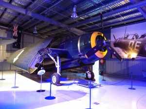 Temora Aviation Museum 21st March 2016
